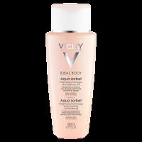 Vichy Ideal Body Aqua Sorbet testápoló szérum