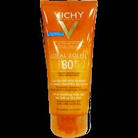 Vichy Ideal Soleil napvédő gél testre SPF30
