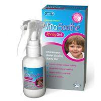 ViraSoothe spray gél bárányhimlőre hűsítő