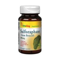 Vitaking Brokkoli Sulforaphane kapszula