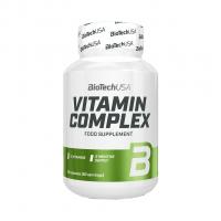 BioTechUsa Vitamin Complex tabletta (60db)