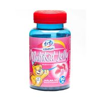 VitaPlus 1x1 MultiKid Jelly Beans gumivitamin