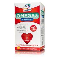 1x1 Vitaday Omega3 lágykapszula