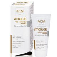ACM Viticolor színező depigmentáló gél