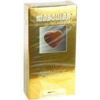 Óvszer Masculan Gold