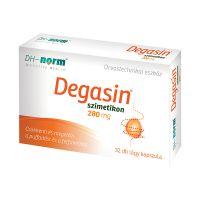Walmark Degasin 280 mg tabletta (Pingvin Product)