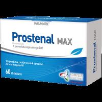 Walmark Prostenal Max tabletta (Pingvin Product)