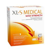 XLS Medical Max Strength tabletta