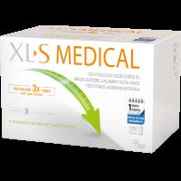 XLS Medical tabletta (Pingvin Product)