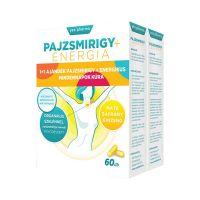 Yespharma Pajzsmirigy+Energia csomag
