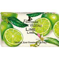 Florinda kézműves szappan Zöldcitrom