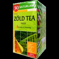 Naturland zöld tea filteres - 20x