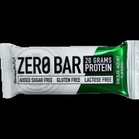 BioTechUsa Zero Bar fehérje szelet Csokoládé-Mogy. (Pingvin Product)