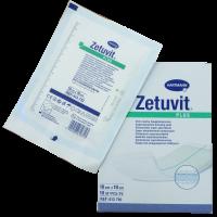 Zetuvit Plus sebpárna steril 10 x10 cm (Pingvin Product)