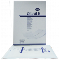 Zetuvit sebpárna steril 20 x20 cm (Pingvin Product)