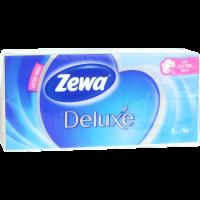 Papírzsebkendő Zewa Deluxe (Pingvin Product)