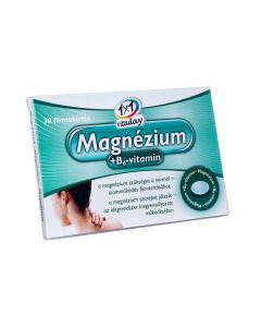 1x1 Vitaday Magnézium + B6-vitamin filmtabletta