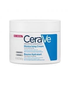 CeraVe hidratáló testápoló krém