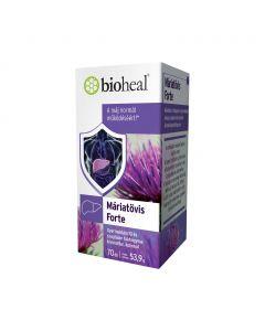 Bioheal Máriatövis Forte kapszula (70db)