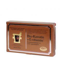 Bio-Karotin+E-vitamin étrend-kiegészítő kapszula (60db)