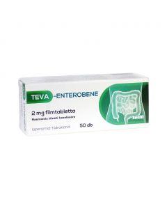 Teva-Enterobene2 mg filmtabletta (régi:Enterobene)