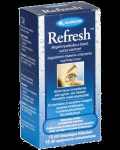Refresh Contacts szemcsepp (Pingvin Product)