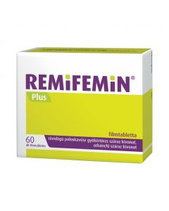 Remifemin Plus filmtabletta (Pingvin Product)
