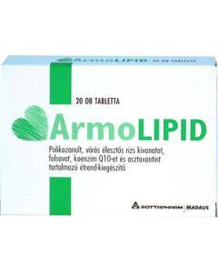 Armolipid tabletta klsz