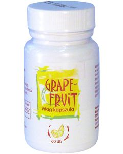 Bioextra Grapefruit mag kapszula