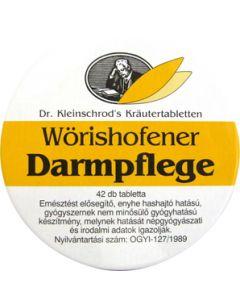 Darmpflege tabletta