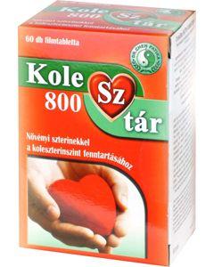 Kolesztár tabletta DR.CHEN