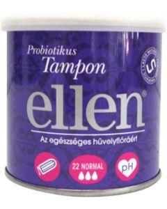 Ellen Probiotikus tampon Normál