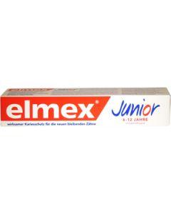 Elmex fogkrém junior