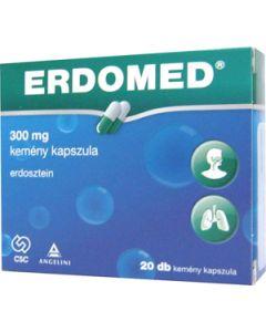 Erdomed  300 mg kemény kapszula