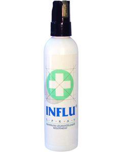 Influ aerosol légfertőtlenítő