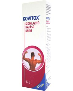 Kovitox krém