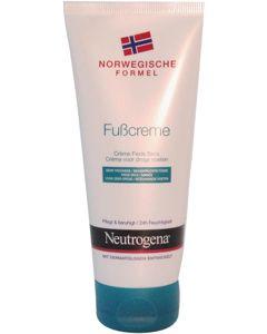 Neutrogena lábkrém száraz bőrre