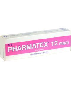 Pharmatex  12 mg/g hüvelykrém