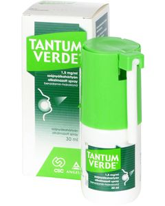 Tantum Verde 1,5mg/ml