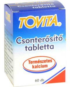 Tovita csonterősítő tabletta
