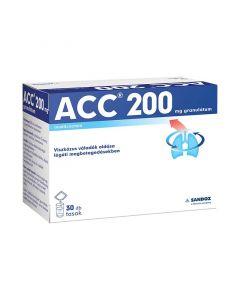 ACC 200 granulátum