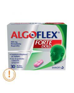 Algoflex Forte Dolo 400 mg filmtabletta