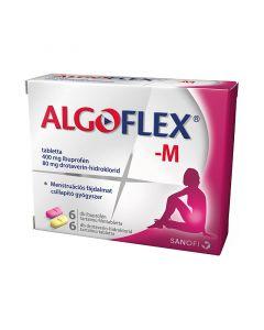 Algoflex M tabletta