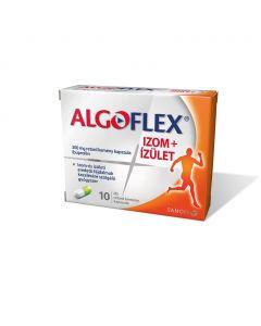 Algoflex Izom+ízület 300 mg retard kemény kapszula
