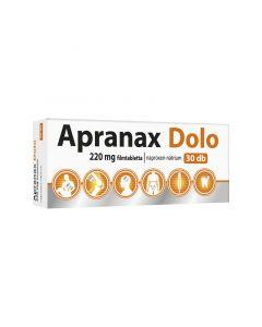 Apranax Dolo 220mg filmtabletta (Pingvin Product)