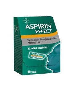 Aspirin Effect 500mg