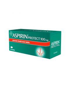 Aspirin Protect 100mg gyomornedv-ellenálló bevont tabletta