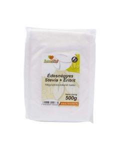 Love Diet édes négyes (Stevia+Eritrit) (Pingvin Product)