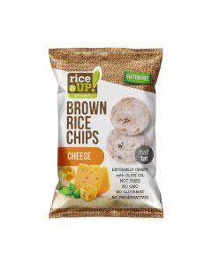 Rice Up rizs chips Sajtos (Pingvin Product)