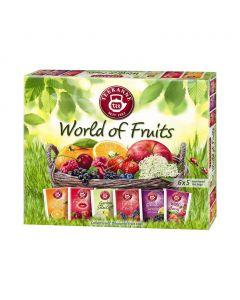Teekanne world of fruits (Pingvin Product)